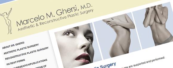 Dr. Ghersi Website